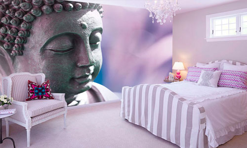 transitional style wallpaper murals - shop by style
